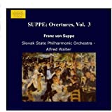 Suppé: Overtures, Vol.3