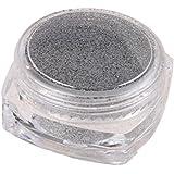 Tomtopp Nail Art Shinning Mirror Glitter Magic Powder Chrome Effect Shimmer