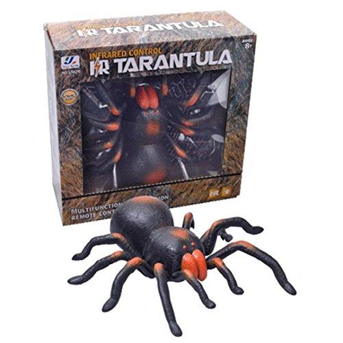 Kobay Hoch Simulation Tier Tarantel Spinne Infrarot Fernbedienung Kinder Spielzeug Geschenk