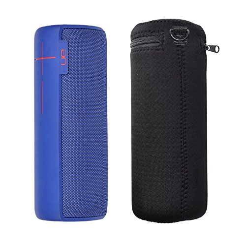 kinzdr-carry-case-for-ue-megaboom-water-resistant-carrying-sleeve-cover-bag-for-logitech-ultimate-ea