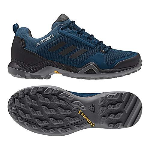 adidas Terrex AX3 Gore-TEX Spatzierungsschuhe - SS19-44.7 Big Star Schuhe