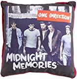 character world One Direction Memories Speaker Cushion, Multi-Colour