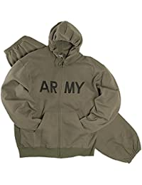 Survêtement Pour Army Olive