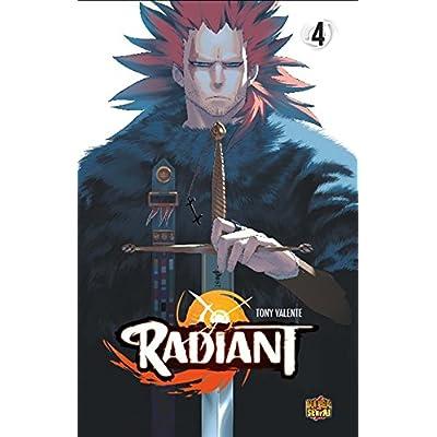 Radiant 04 [Lingua Spagnola]