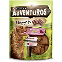 AdVENTuROS Hundesnack Nuggets, 6