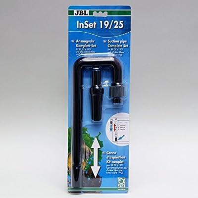 JBL InSet 16/22 CP e1500/1 (entrée) - Canne d'aspiration - Kit complet pour filtre extérieur d'aquarium