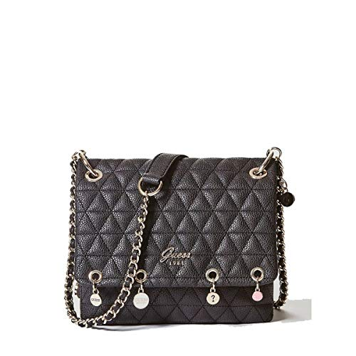 Guess Quilted Crossbody Fleur
