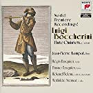 Boccherini: Quintets for Flute, Violin, Viola, and 2 Violoncellos