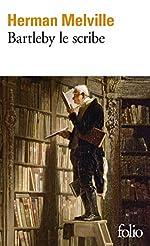 Bartleby le scribe de Herman Melville
