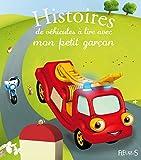 Best Livres pour les garçons - Histoires de véhicules à lire avec mon petit Review