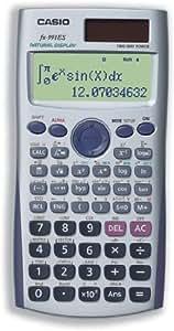 Casio FX 991 ES technisch-wissenschaftlicher Taschenrechner