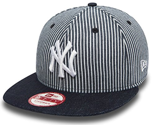 Pinstripe Strap New York Yankees
