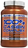 Scitec Nutrition Casein Complex, Belgian Chocolate, 1er Pack (1 x 920 g) medium image
