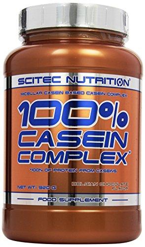 Scitec Nutrition Casein 0.92kg