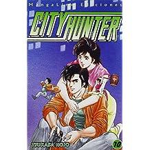 City hunter 10