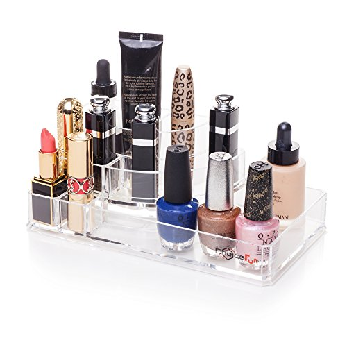 choice-fun-3-layers-acrylic-makeup-organiser-bathroom-vanity-tray-medium-size
