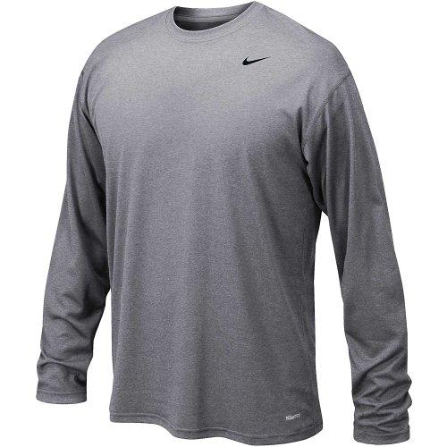 Nike–Pantaloncini Short Woven Short Grigio
