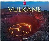 GF-Kalender VULKANE 2019 -