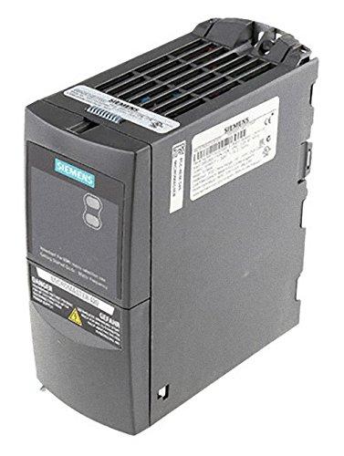 SIEMENS - CONVERTIDOR MM420 1AC200-240V 1 7A0 25KWCF