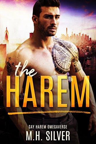 The harem gay harem omegaverse ebook mh silver amazon the harem gay harem omegaverse by silver mh fandeluxe Choice Image