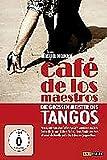 Café de los maestros - Die großen Meister des Tango