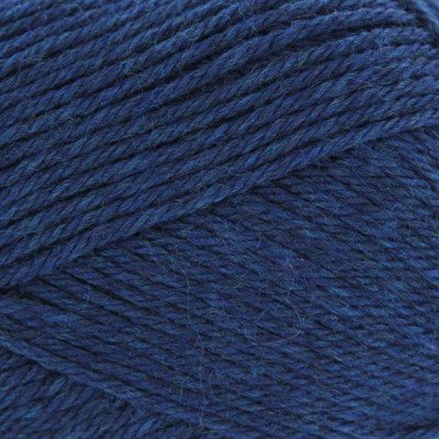 Rowan Pure Wool Worsted 143 electric100g Wolle (Rowan Dk-garn Pure Wool)