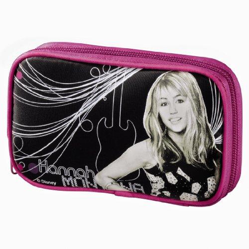 """Tasche """"Hannah Montana Music Star"""" für Nintendo DS, gebraucht gebraucht kaufen  Wird an jeden Ort in Deutschland"""