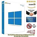 Windows 10 Home(Famille) 32/64 Bits Licence   Français   Clé d'activation originale et livraison gratuite par e-mail