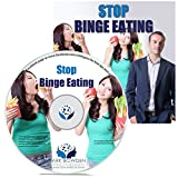 Stop Binge Eating Hypnosis CD - Hypnotherapy session to assist weight loss and fat loss and get your diet working right for a healthier, slimmer and more toned you get your mindset right fast. Include this as part of your plan / program to lose weight