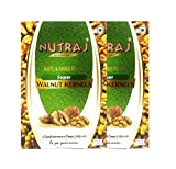 #6: NUTRAJ WALNUTS SUPER ( PACK OF TWO EACH 250 GRAMS ) (500)