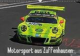 Motorsport aus Zuffenhausen (Wandkalender 2018 DIN A3 quer): Porsche Motorsport Fotos aus der Saison 2016 (Monatskalender, 14 Seiten ) (CALVENDO Sport) [Kalender] [Apr 01, 2017] Morper, Thomas