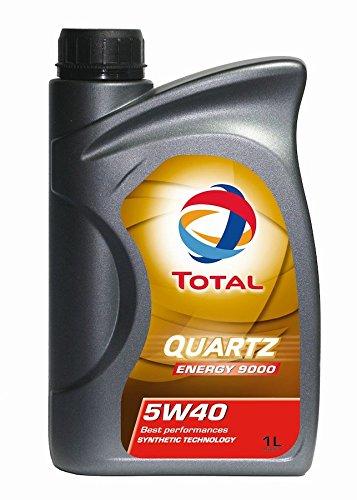 Total Quartz 90005W-40Motor Oil-1L