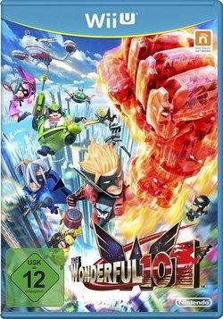 Preisvergleich Produktbild The Wonderful 101 Wii U