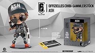 Six Collection - Chibi Figurine Ash (B074MHQQ3G)   Amazon price tracker / tracking, Amazon price history charts, Amazon price watches, Amazon price drop alerts