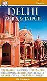 Vis-à-Vis Reiseführer Delhi, Agra & Jaipur: mit Extrakarte und Mini-Kochbuch zum Herausnehmen