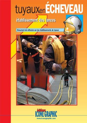 Livre : Tuyaux en écheveau par Franck BERNARD