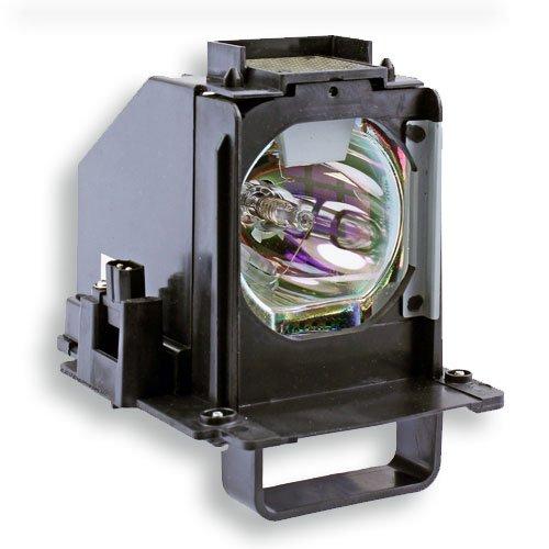 Original Glühbirne und Generic Gehäuse für Mitsubishi wd-60638ersetzen 915B441001-RPTV-/TV Lampe