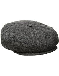 Kangol Herren Schirmmütze Wool Hawker