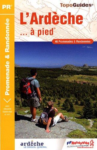 L'Ardèche... à pied