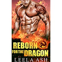 Reborn for the Dragon (Banished Dragons) (English Edition)