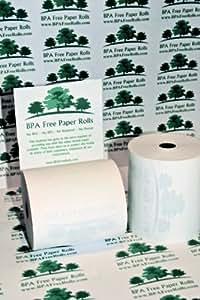 80mm Bixolon rouleaux papier thermique sans BPA (20rouleaux) sans BPA–Sans BPC–BPS sans
