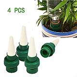 ETbotu 2Keramik Automatische wasserinfiltrationen Werkzeug Drip Bewässerungssystem Garten-Zubehör für Pflanzen Bewässerung und Dekoration.