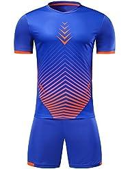 74fc8ca625f Amazon.es: Uniforme Del Futbol - Incluir no disponibles / Fútbol ...