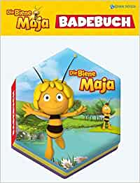 "Badebuch ""Biene Maja"": Trötsch Verlag"