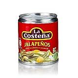 Produkt-Bild: La Costena ? ganze Jalapenos (Chiles Jalapenos en Escabeche) ? 220g