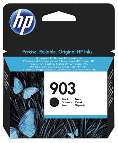 HP 903 Black Ink