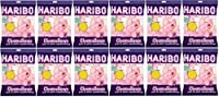 Haribo Chamallows Pink & White Marshmallows 150g (Pack of 12)