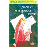 Nancy Drew 08: Nancy's Mysterious Letter (Nancy Drew Mysteries Book 8)