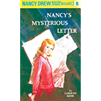 Nancy Drew 08: Nancy's Mysterious Letter (Nancy Drew Mysteries Book 8)