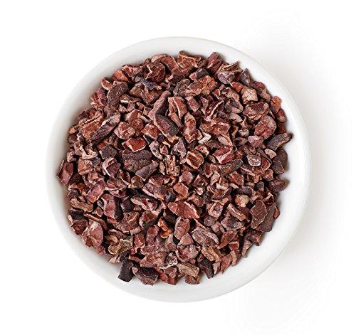 Bio Kakaonibs aus Peru - Feinste Premium Rohkost Qualität - 500g